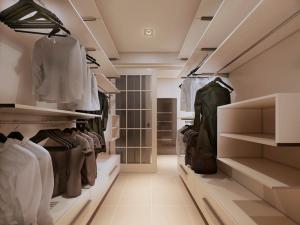 Walk in Wardrobes -