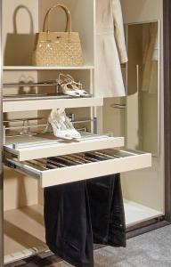 wardrobe accessory Solutions